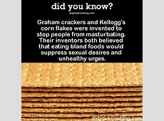 Why Were Graham Crackers Invented,What Even Are Graham Crackers? And Why You Should Bake,Inventor graham|2020-12-04