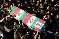 news iran senior iranian irgc commander killed in iraq report