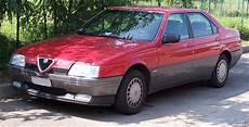 Alfa Romeo 164 Wikip 233 Dia A Enciclop 233 Dia Livre