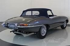 jaguar e type s1 3 8l cabriolet 1963 for sale at erclassics