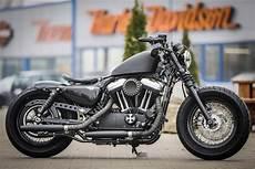 thunderbike matt style h d forty eight xl1200x sportster