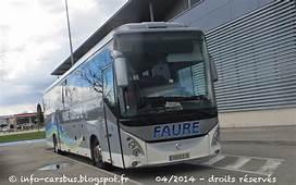 Info Cars & Bus Irisbus  Faure Tourisme