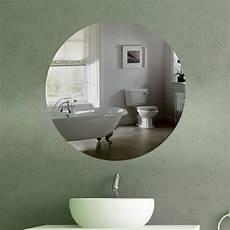 badspiegel beleuchtung runder badspiegel mit beleuchtung t 220 v gepr 252 ft