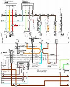 toyota wiring diagram color codes circuit and wiring diagram wiringdiagram net
