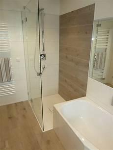 Traumhaft Elegantes Bad Mit Offener Dusche In Neuhof