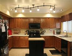kitchen remodel new lighting makes a world of difference