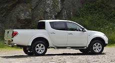 4x4 mitsubishi l200 mitsubishi l200 barbarian 4x4 2014 review by car magazine