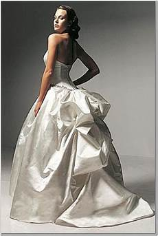 Bustles For Wedding Gowns