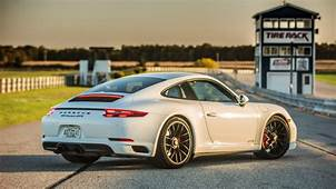 2018 Porsche 911 Carrera GTS Review Porsches