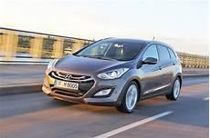 Nouvelle Hyundai I30 Sport Wagon