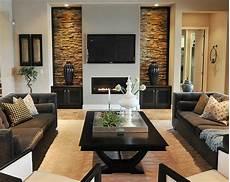 décoration salon moderne am 233 nager salon 80 id 233 es cr 233 atives archzine fr