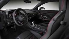 audi r8 interieur 2019 audi r8 see the changes side by side