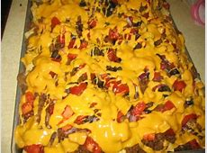 Super Nachos With The Works Recipe   Food.com