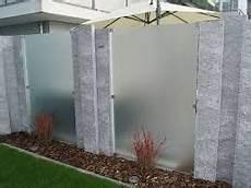 Bildergebnis F 252 R Sichtschutz Glas Garten Sichtschutz