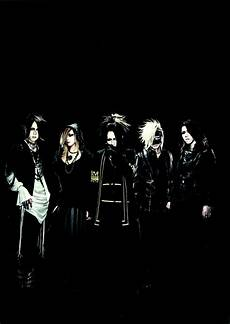 Band Home Screen Wallpaper by The Gazette Band J Rock Wallpapers Hd Desktop And