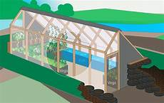 house plans for northern climates 5 northern greenhouse exles for cold climates walden labs