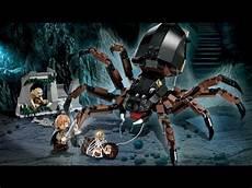 lego seigneur des anneaux chlo 233 construit l araign 233 e du seigneur des anneaux en lego