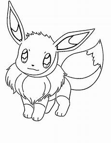 Malvorlagen Evoli Eevee Coloring Pages Coloring Pages