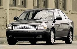 Auto News About Mercury Info Makers Dodge