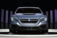 2020 subaru wrx sti concept release date car news 2020