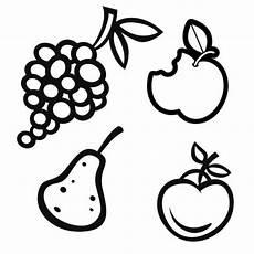 Malvorlagen Obst Werden Kostenlose Malvorlage Obst Und Gem 252 Se Verschiedenes Obst