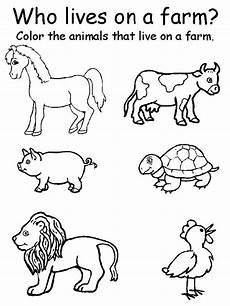 animals worksheets for kindergarten 14059 free esl classes in houston as a second languag ingl 233 s para ni 241 os hojas de