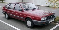 Volkswagen Passat B2