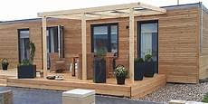 Mobiles Haus Woodee Fertighaus Modulhaus Musterhaus In