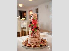 Iceland Wedding Cake: Kransakaka (Kransekake)   Iceland