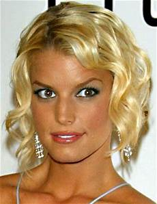 jessica simpson hairstyles perfect bob hair cut for blonde girl latest hair styles cute