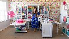 sweet poppy the ultimate craft room youtube