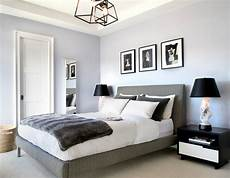Bedroom Ideas Grey And Black by 20 Formal And Conservative Gray Condo Bedrooms Home