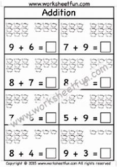 addition worksheets up to 15 9085 addition picture free printable worksheets worksheetfun