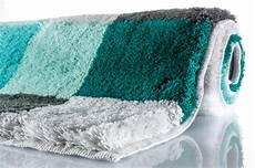 bad teppich kleine wolke badteppich caro petrol badteppiche bei tepgo