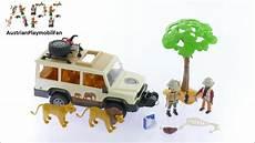 playmobil 6798 safari gel 228 ndewagen mit seilwinde