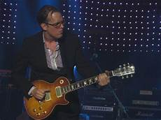guitarist joe bonamassa joe bonamassa