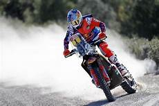 2018 Dakar Rally Motorcycle Preview Will Ktm Claim 17