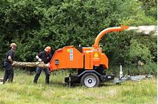 broyeurs de branches timberwolf sur ch 226 ssis routiers