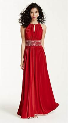 20 most popular red bridesmaid dresses for different shapes everafterguide