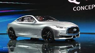 New Infiniti Q60 To Get 30 And 47 Liter Mercedes Engines