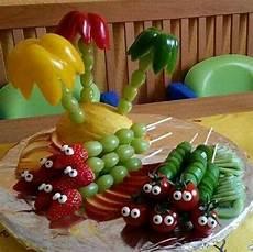 Obst Gem 252 Se F 252 R Kindergeburtstag Kindergeburtstag Essen