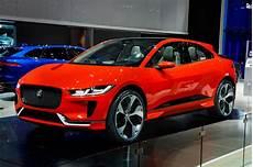Jaguar I Pace Teaser And Concept Car Pictures