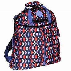 Okiedog Freckles Travel Bag jual okiedog freckles backpack rombe blue di lapak k1a