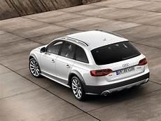 2013 Audi A4 Allroad Quattro Auto Cars Concept