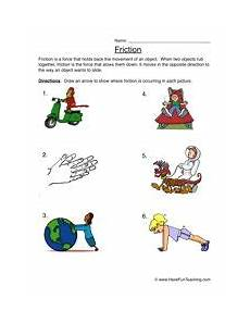 physical science forces worksheet 13085 friction worksheet 1 physical science worksheets and science