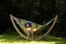 support de hamac bois support de hamac en bois troja xl amazonas