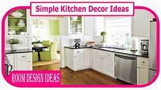 Kitchen Pantip by Simple Kitchen Decor Ideas Diy Easy Kitchen Decor Ideas