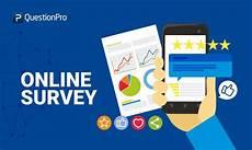 online surveys definition characteristics exles advantages and disadvantages questionpro