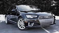 2019 Audi A4 Reviews 2019 audi a4 review