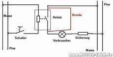 prinzip relais relais bzw deren schaltung 252 berpr 252 fen